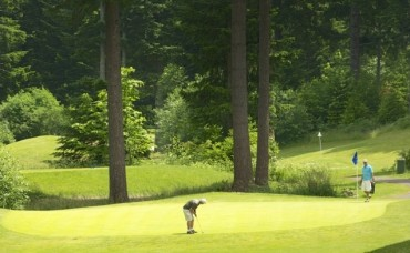 Skamania Golf Tournament #2