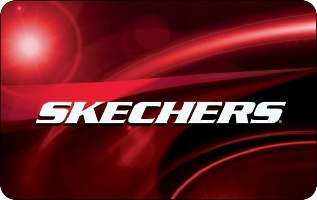 skechers gift card balance