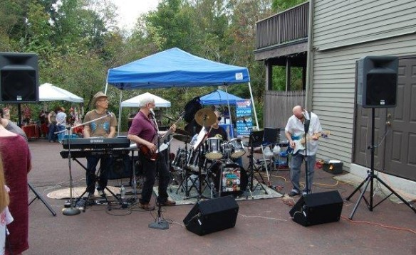 Skippack Wine and Jazz Fest - Save $10