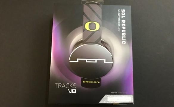 Sol Republic V8 Oregon Headphones