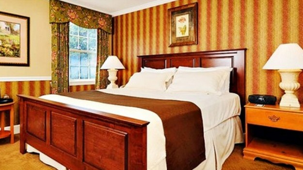 139 Conn Top Rated Inn Amp Spa W 50 Credit Reg 225 Get My Perks