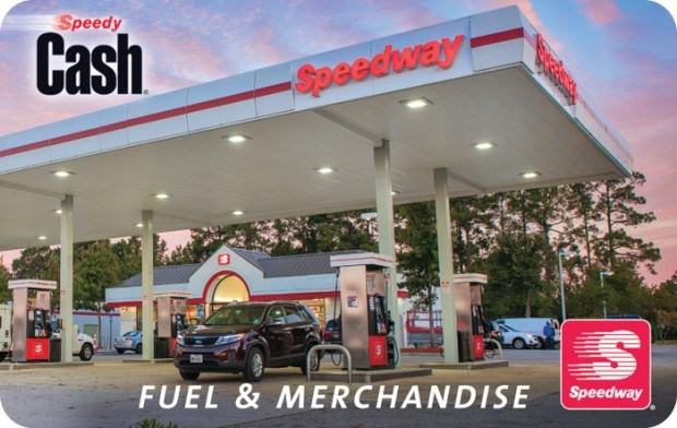 Speedway Gift Card | GiftCardMall.com