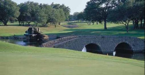 Sugar Tree Golf Club-DFW