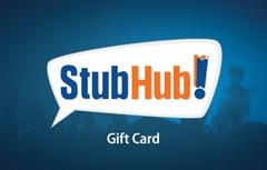 Buy Stubhub Gift Cards | Kroger Family of Stores