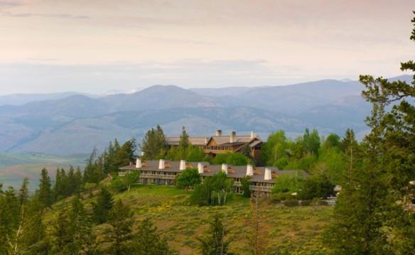 SEATTLE Sun Mountain Lodge Summer Contest 2018