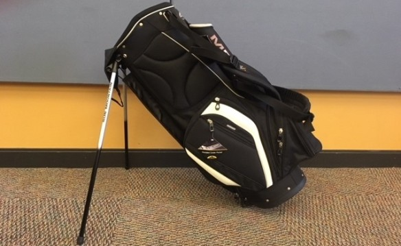 Sun Mountain MPB Golf Bag