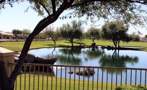 Sunland Springs - AZ