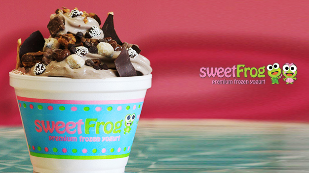 Image result for sweet frog dickson city