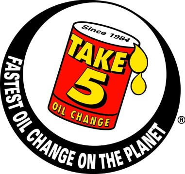 Get $40 for $20 from Take 5 Oil Change