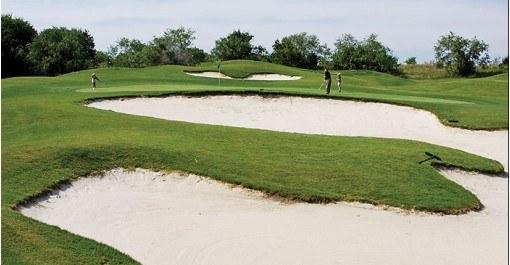 Tangle Ridge Golf Course in Grand Prairie, TX