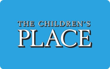 The Children's Place eGift