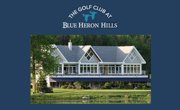 The Golf Club at Blue Heron Hills PERKS PLUS (sept ext. 2017)