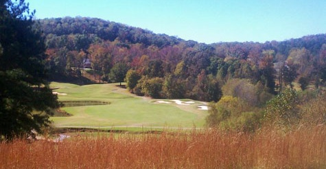 Savings on Your Scorecard with The Golf Club at Bradshaw Farm!