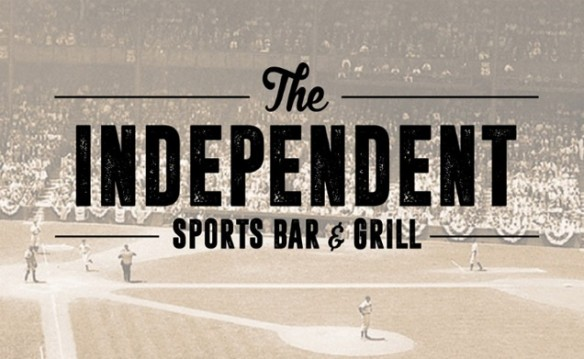 $50 Gift Card to The Independent Sports Bar for only $30