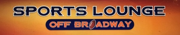 The Sports Lounge Off Broadway