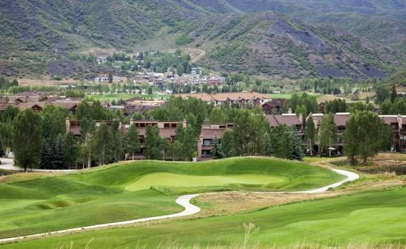 Colorado VIP Golf Passbook 2017- Masters Week VIP Golf Deal