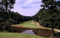 $25 ANYTIME Round at The Creek at Hard Labor, Valid through Aug. 1st!