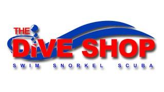 The Dive Shop June 2018