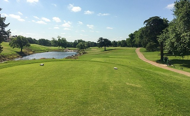 Thorntree In Desoto Is Now Open To The Public Play This