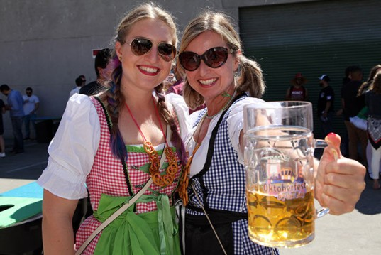 40% OFF Tickets to Oktoberfest By The Bay!