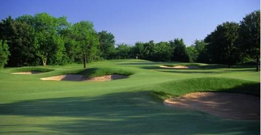 Tierra Verde Golf Club-DFW