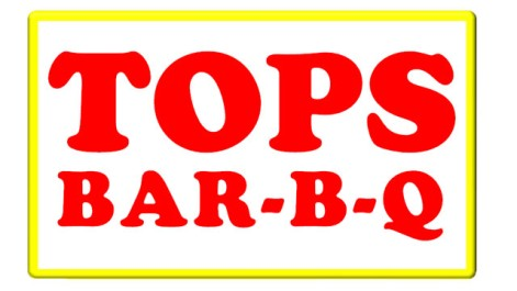 Half Off BBQ And Burgers At Tops Bar B Q