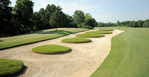 Play the 'Greatest Ever Built' Holes at Tour 18 in Dallas for 58% off!
