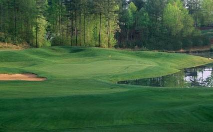 Towne Lake Hills Golf Club-ATL