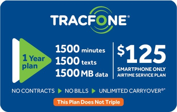 TRACFONE $19 99 Prepaid Phone Card (e-delivery) | Kroger