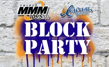 Copy of 105.5 Triple M Block Party at Capital Brewery 2018