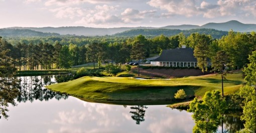 Save big on troon golf package alabama honours twosome for Cider ridge
