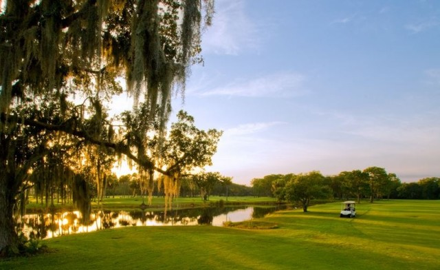 $20 Round at Turtle Creek Golf Club – Experience the Best Greens in the County!