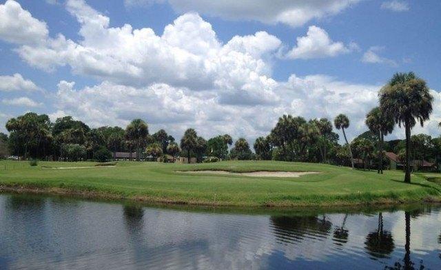 Turtle Creek Golf Club- ORL
