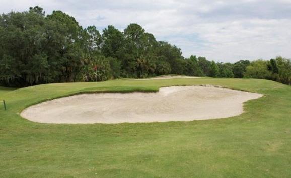 Twin Rivers Golf Club - ORL