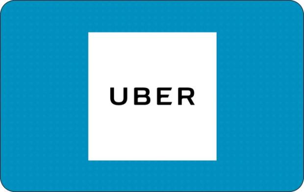 Uber eGift