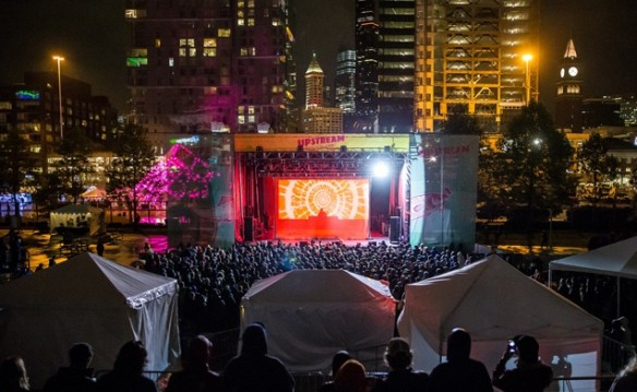 SEATTLE Upstream Music Fest 2018
