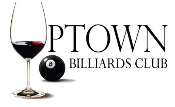 Uptown Billiards - 2 hours of play + food and drinks