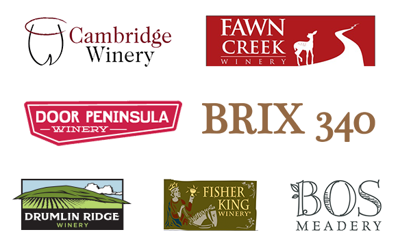 Wine Flight at 7 Wineries Plus Free Appetizer or Gift at each of the 7 Locations