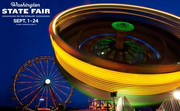 SEATTLE 2017 Washington State Fair - Marlon Wayans