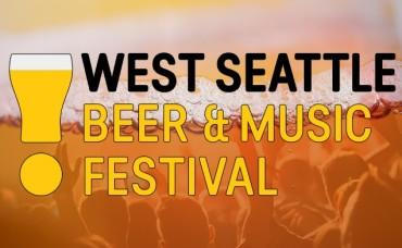 SEATTLE West Seattle Beer & Music Festival