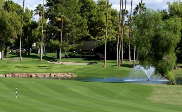 Westbrook Village Golf Club Phoenix Group Golf Deal