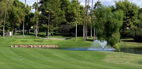 Westbrook Village Golf Club- PHX