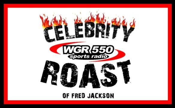 WGR Celebrity Roast 2018