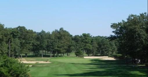 White Oaks Country Club - NY