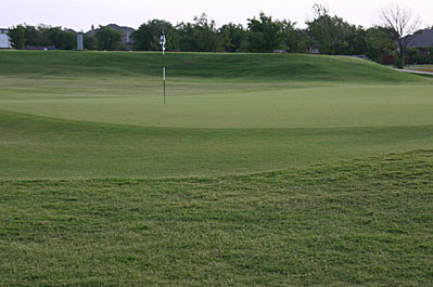 18-Holes and a FREE Burger at Willow Springs Golf Course!