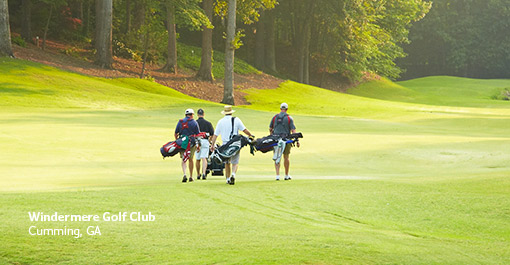 Idealgolfer Play Mirror Lake Golf Clubs And Be A Member For A Day