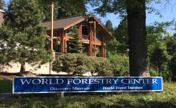 World Forestry Center - Friends & Family Membership