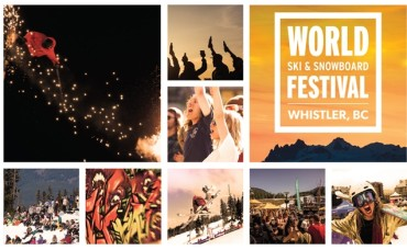 Win a Weekend at the World Ski & Snowboard Festival