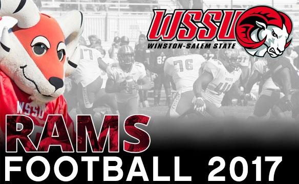 WSSU RAMS Football Fan Pack