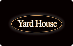 Yard House eGift Card